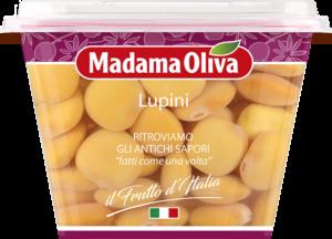 Lupini Frutto d'Italia Madama Oliva