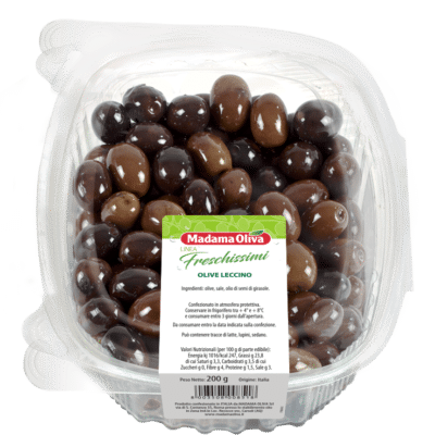 Olive-Leccino-linea-freschissimi-madama oliva
