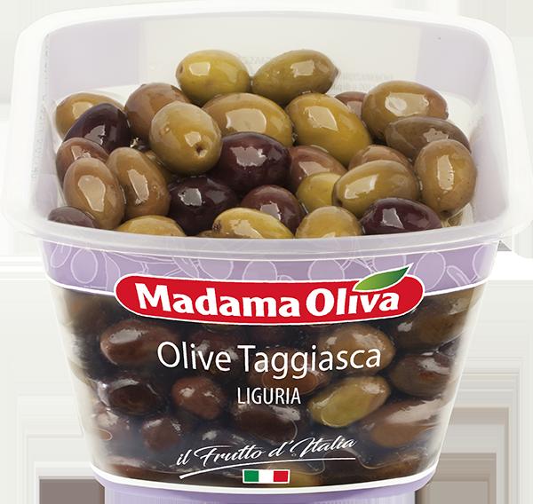 Olive-Taggiasca-Frutto-d'Italia-Madama-Oliva