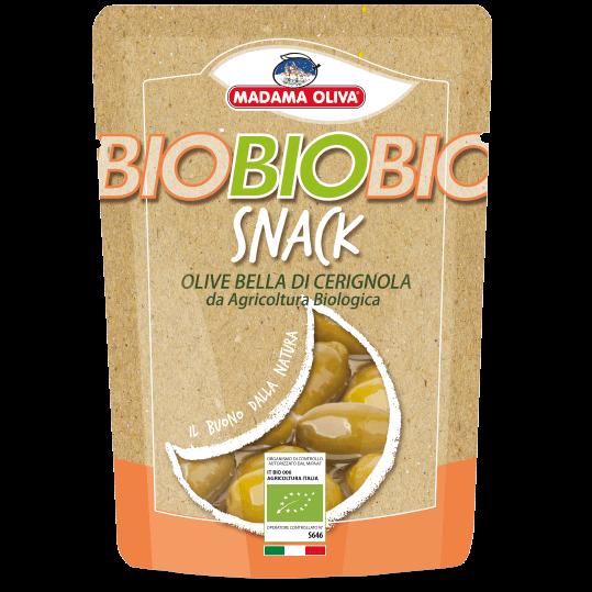 Olive-bella-cerignola-linea-snack-biologica-madama oliva