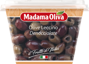 Olive-Leccino-denocciolate-Frutto-d'Italia-Madama-Oliva