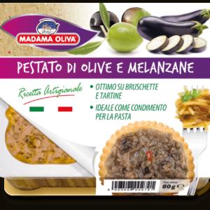 Pestato-di-Olive-Melanzane-linea-pestati-Madama Oliva